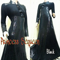 Princess Sequeen (Black)